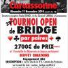 Tournoi de Bridge