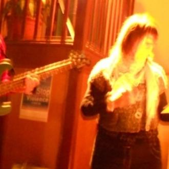 Plumes en Voix - Novembre 2011